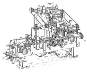 Marcatura CE macchina e Certificazione CE macchina