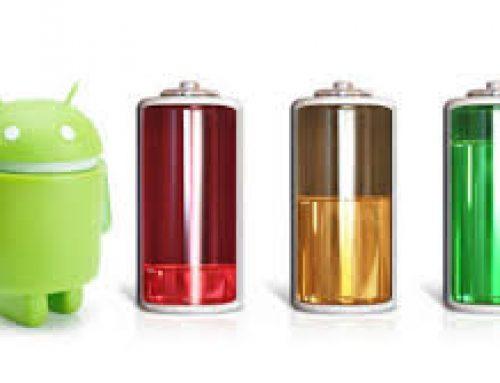 Batterie, l'energia in tasca