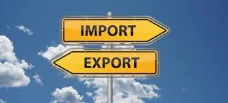 Le importazioni