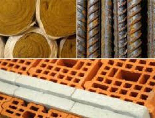 Materiali e prodotti da costruzione, un passo importante, ma non definitivo.