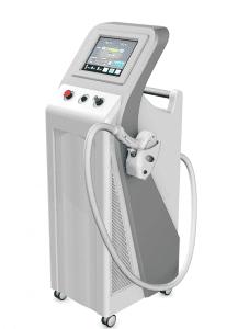 marcatura CE laser per depilazione estetica