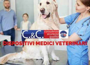 dispositivi medici veterinari