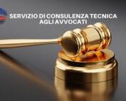 consulenza tecnica agli avvocati