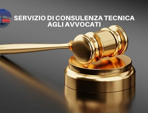 Consulenza tecnica avvocati