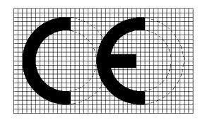 marchio CE corretto