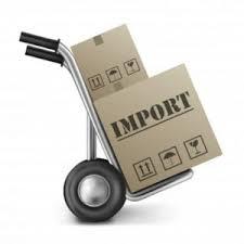 importazioni