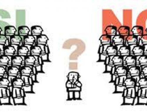 Se la maggioranza sbaglia, ha ragione?