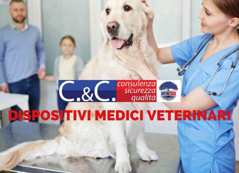 dispositivi medici veterinari