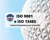 sistemi di gestione per la qualità ISO 9001 e ISO 13485